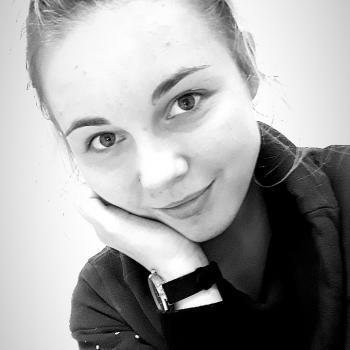 Opiekunka do dziecka Kraków: Kamila