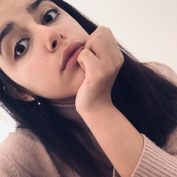 Niñera San Javier: Alicia