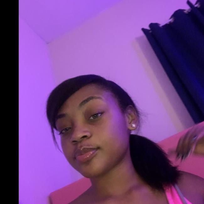 Babysitter in Newark: Nyasia