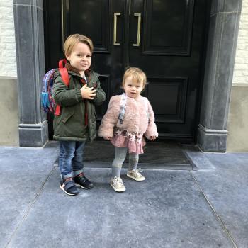 Ouder Laren: oppasadres Ingrid