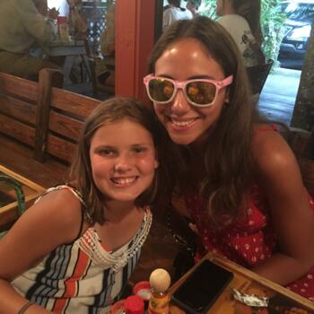 Babysitter Verona: Michela