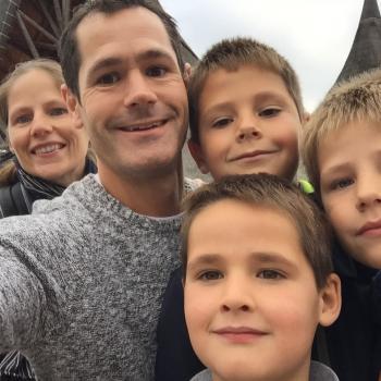 Ouder Voorburg: oppasadres Marjolijn
