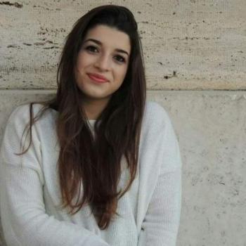 Babysitter Roma: Alessia