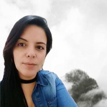 Babá Esteio: Daiane