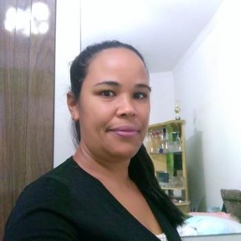 Babás em São Paulo: Maria Celeste