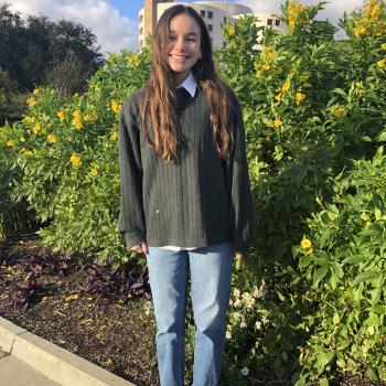 Babysitter in Houston: Abigail
