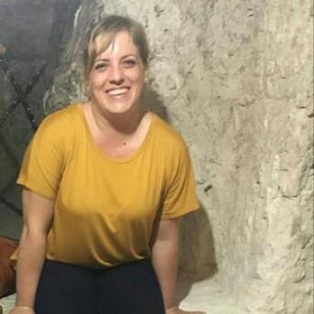 Canguro en Valencia: Mónica