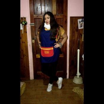 Babysitter General Pacheco: Ayelen Acosta