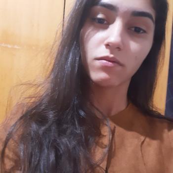 Babysitter Belo Horizonte: Bianca