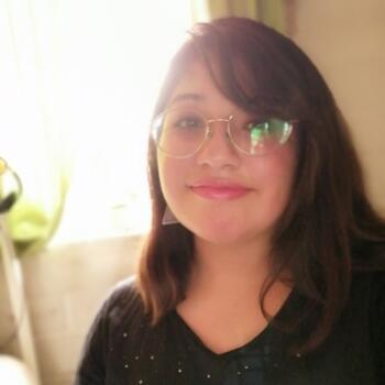 Babysitter in Quilicura: Alexandra