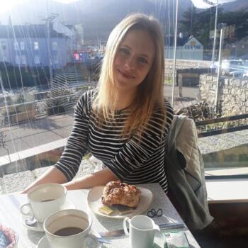 Babysitter in Liverpool: Weronika