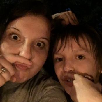 Babysitter New Bern: Victoria