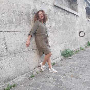 Nanny Terrassa: Fátima