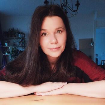 Babysitter in Gävle: Ekaterina