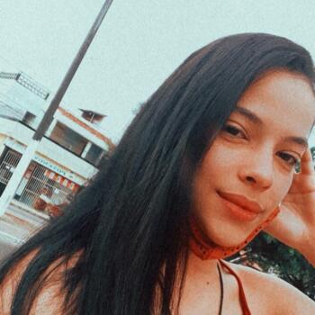 Babá em Aracaju: Naiane