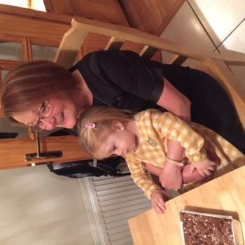 Babysitter Cork: Anne