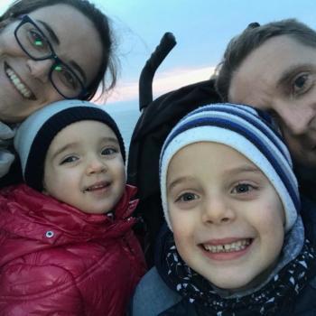 Lavoro per babysitter Conscio: lavoro per babysitter Massimiliano