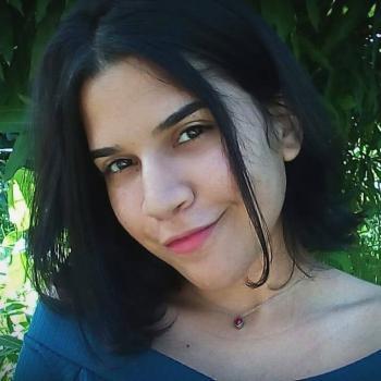 Babá Nova Iguaçu: Aline Oliveira