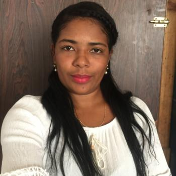 Babysitter Montevideo: Anabel Polanco tavera