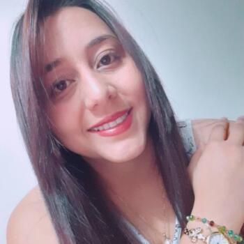 Niñera en Bogotá: Alejandra
