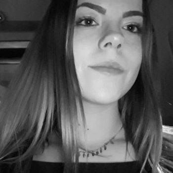 Babysitter Mol: Deborah Samplonius