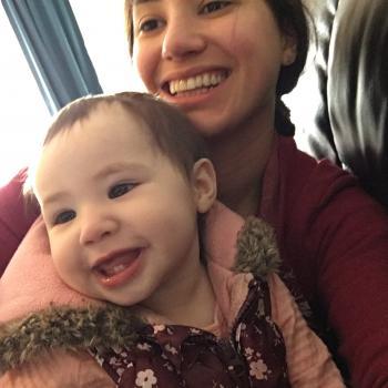 Babysitting job Ballinasloe: babysitting job Juliana