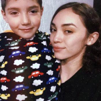 Agencia de cuidado de niños Guadalajara: Ana victoria