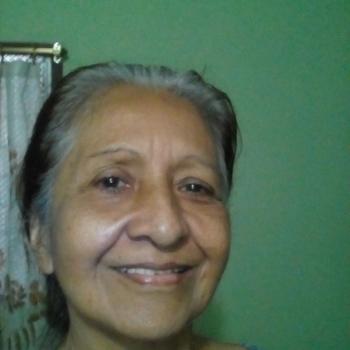 Niñera en Villa del Rosario: Luisa