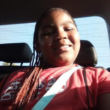 Babysitter in Chattanooga: Maleisha