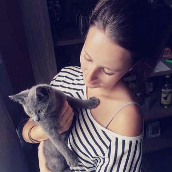 Baby-sitter Namur: Zoé