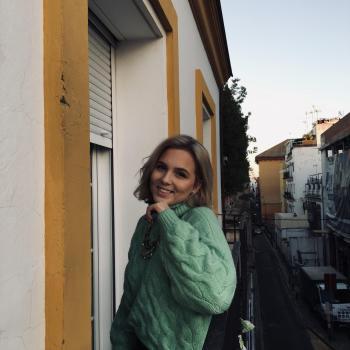 Babysitter Hamburg: Carlotta
