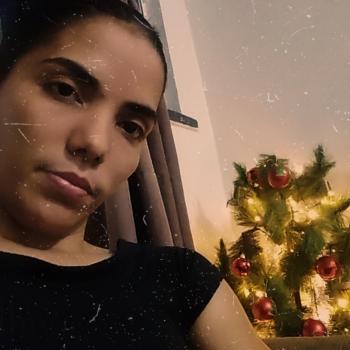 Babysitter Fortaleza: Catarina
