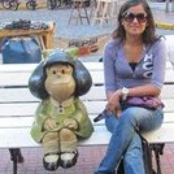 Trabajo de niñera Bogotá: trabajo de niñera Diana