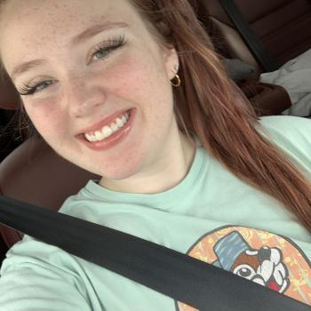 Babysitter in Carrollton (Texas): Naomi