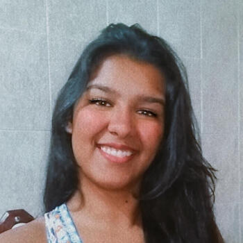 Babás em São Gonçalo (Rio de Janeiro): Nicole Vianna