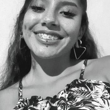 Babysitter in Florencio Varela: Giuliana