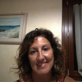 Babysitter Pomezia: Cinzia