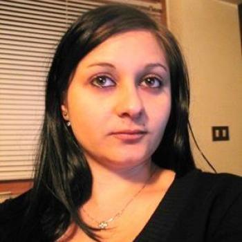 Educatrice Roma: Elisabetta