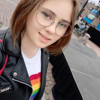 Lastenhoitaja Lahti: Alexandra