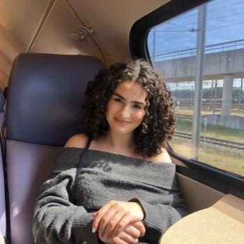 Oppas in Uithoorn: Muriel Heertje