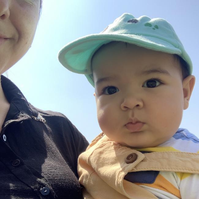Babysitting job in Providencia: Florence