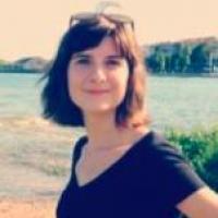 Baby-sitter Lyon: Irène