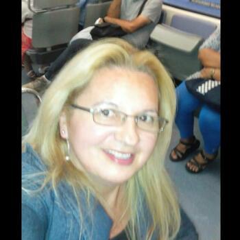 Niñera en Madrid: Lidia alderete