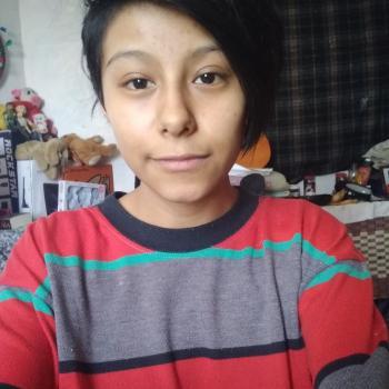 Niñera Nicolás Romero: Arely