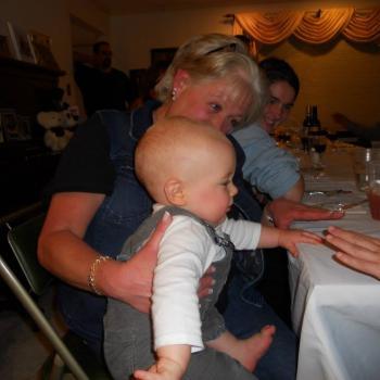 Babysitter Newtown Grant: Judy Kleiman