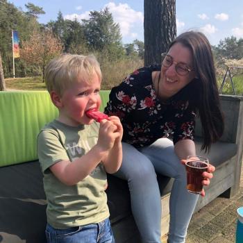Childminder job Veenendaal: babysitting job Miranda