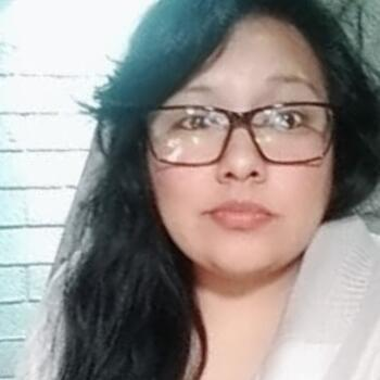 Niñera en Toluca de Lerdo: Maria de los Angeles