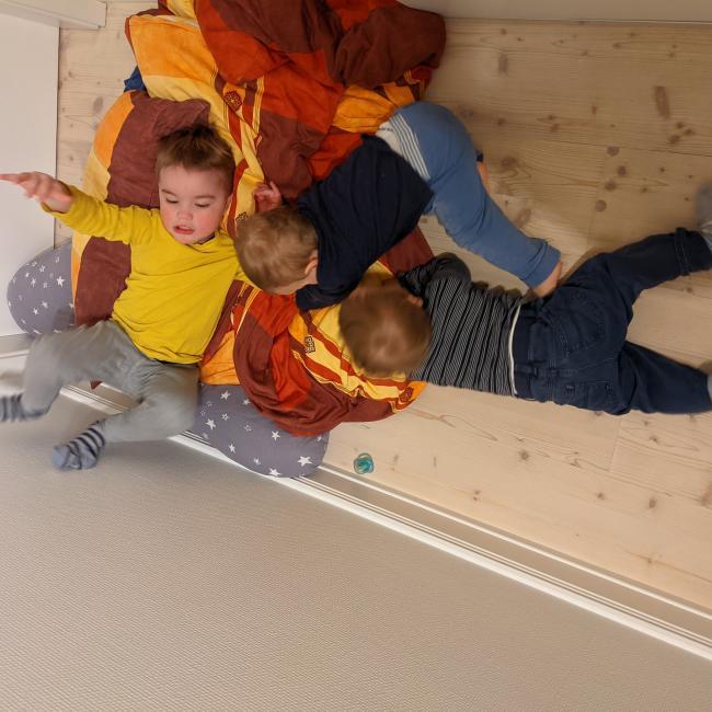 Babysitter Job in Pinneberg: Annika