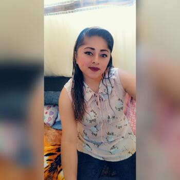Babysitter in Santa María Chimalhuacán: Yaretzi