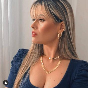 Babysitter in São Bernardo do Campo: Adriana
